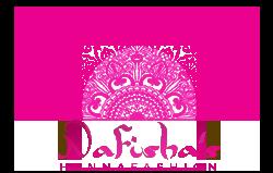 Nafisha's Hennafashion Logo